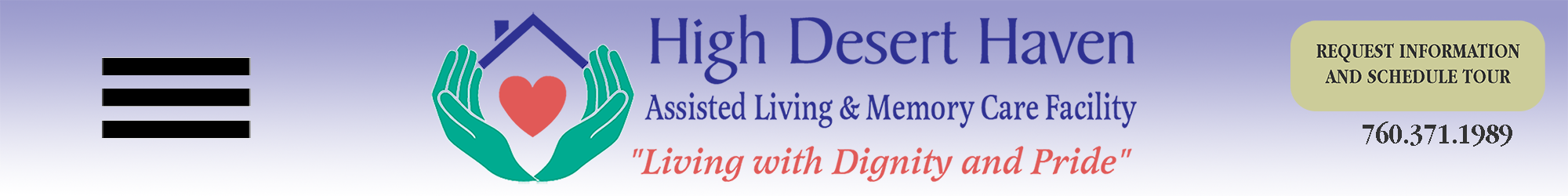 High Desert Haven Logo